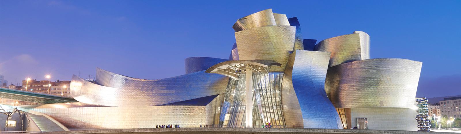 Bilbao, On-Ramp to Design Engineering: Parametric CAD