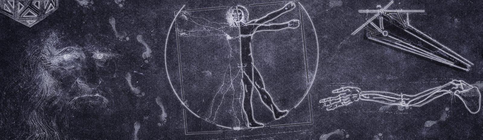 User Experience & Leonardo Da Vinci