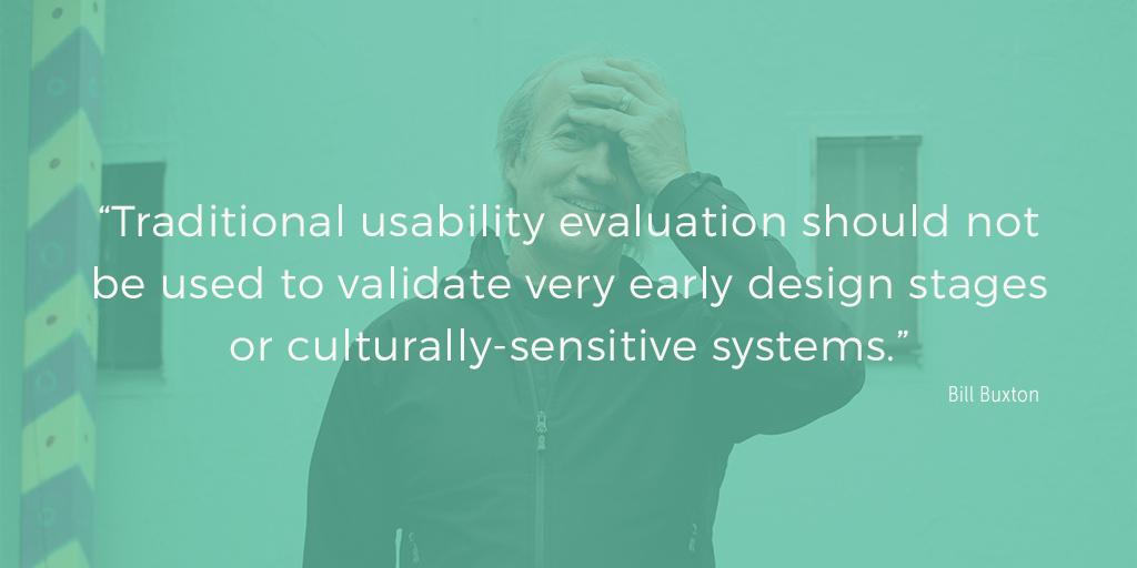 usability and innovation