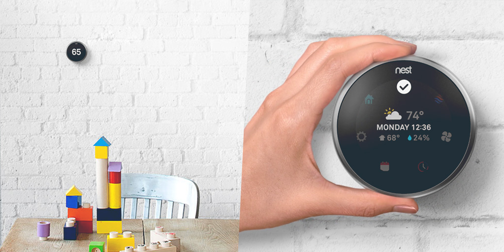 interaction design for the internet of things
