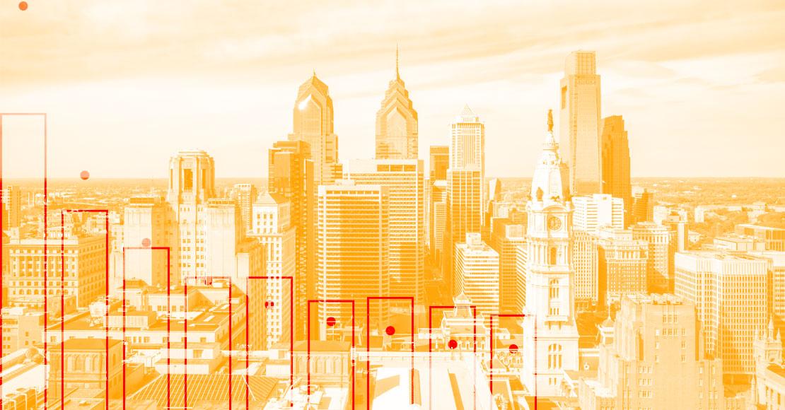 smart city Philadelphia
