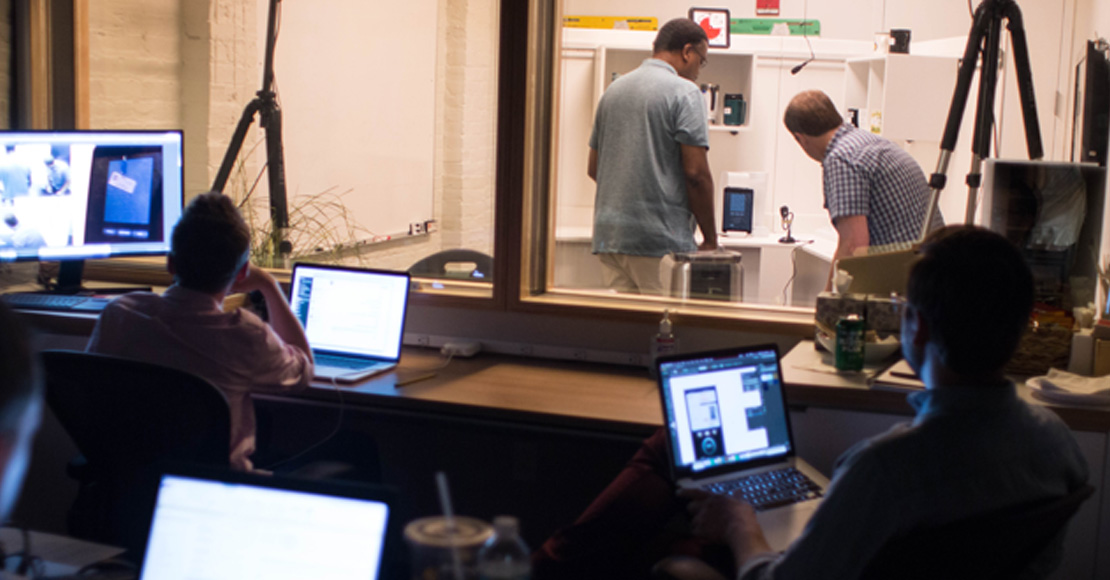 product usability testing
