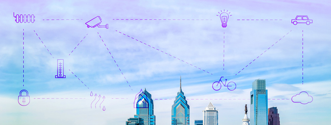 smart cities and biggest product design innovations of 2017
