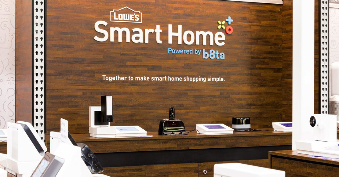 smart home momentum and biggest product design innovations of 2017