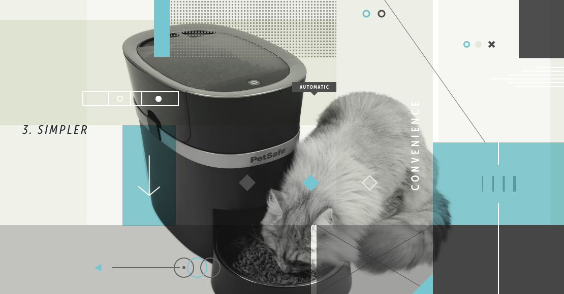 Does your consumer robotics product make life simpler?