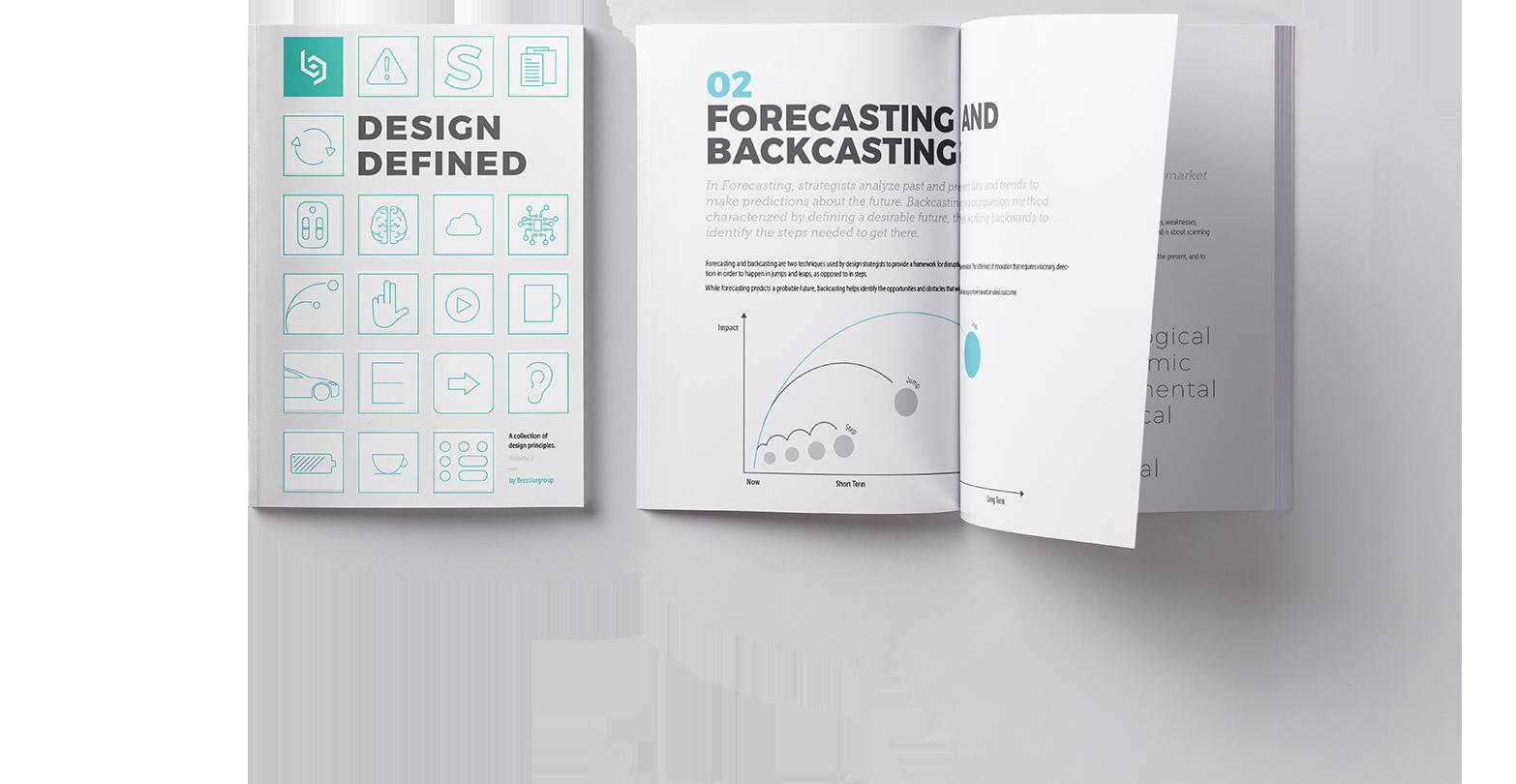 Bresslergroup's Design Defined eBook