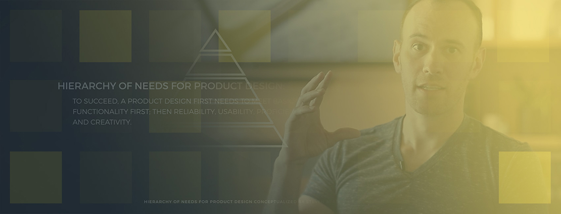 """Design Defined: What Does """"Hierarchy of Needs"""" Mean To Product Designers?"""