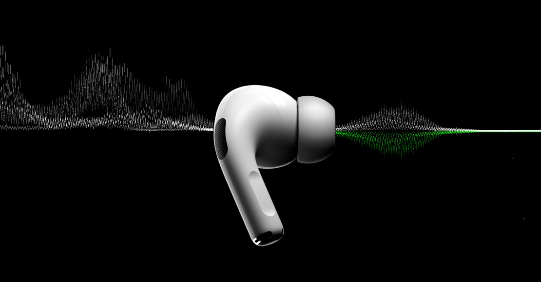 biggest innovations: headphones became hearables