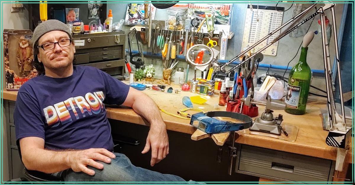 Bresslergroup's prototyping shop east
