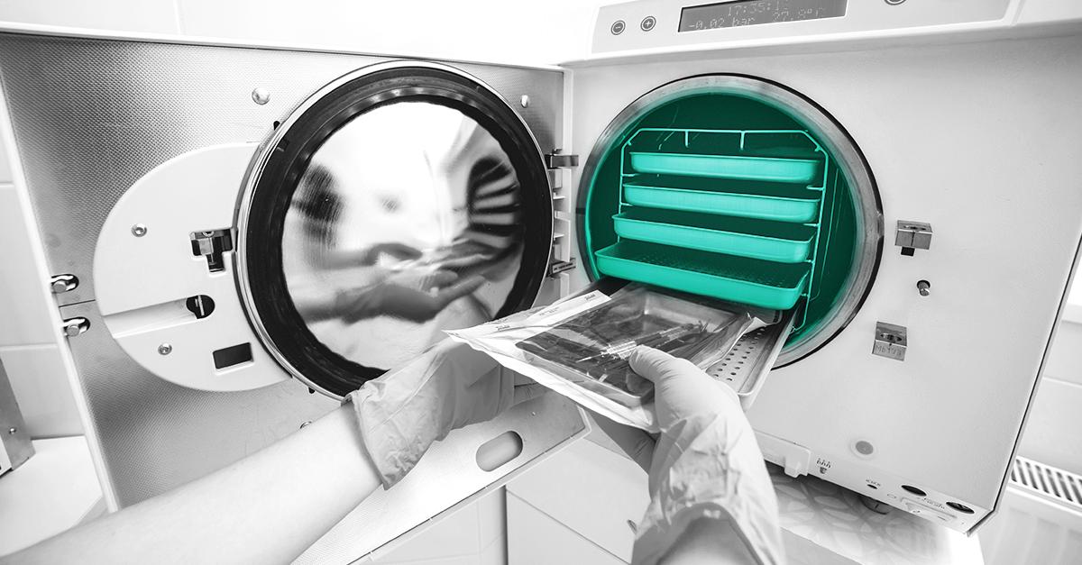 Design for Sterilization - Autoclave