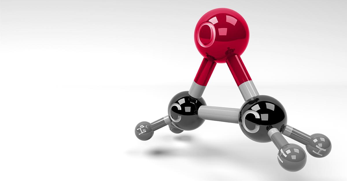 Design for Sterilization - Ethylene Oxide (EtO)